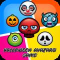 Halloween Avatars Icon