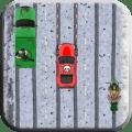 Road Rush Racing Icon