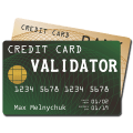 Credit Card Validator Icon