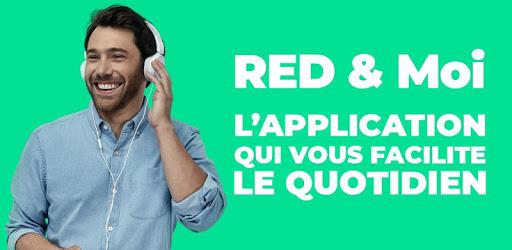 RED & Moi apk
