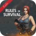 RULES OF SURVIVAL Shooting Island Fighting Tips Icon