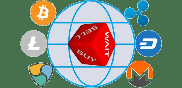 Crypto Arbitrage apk
