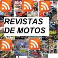 Revistas de Motos lector RSS Icon