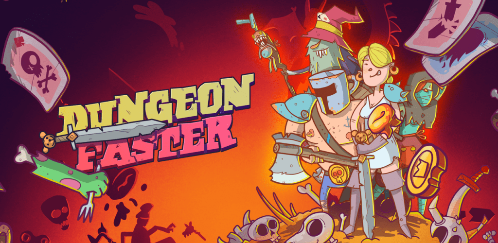 Dungeon Faster apk