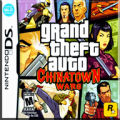 Grand Theft Auto: Chinatown Wars NDS Icon