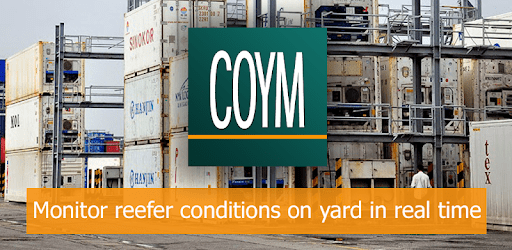 arl Reefer Container Yard Monitor apk