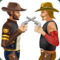 Gun Blood Duel Icon