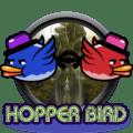 Hopper Bird: Tap Tap Icon