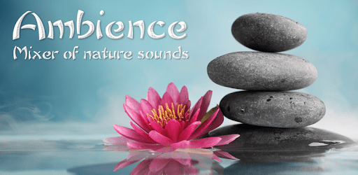 Ambience - Nature sounds: relax and sleep apk