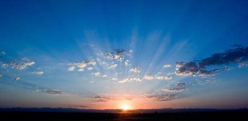 Sunclock - Astronomical Clock, Sunrise, Sunset apk