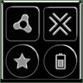 Black Icon Pack v8.3 (Free) Icon