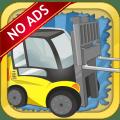 Construction City no ads Icon