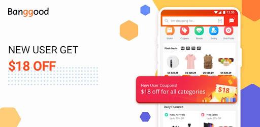 Banggood - Easy Online Shopping apk