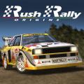 Rush Rally Origins Icon