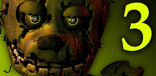 Five Nights at Freddy's 3 apk