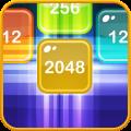 Merge Block Puzzle - 2048 Shoot Game free Icon