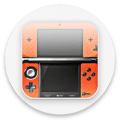 Ntento 3DS GOLD Icon