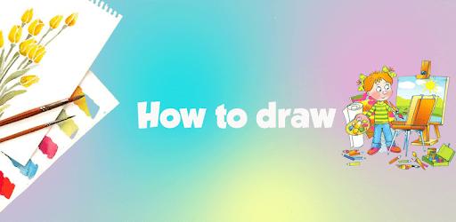 How to Draw Graffiti apk
