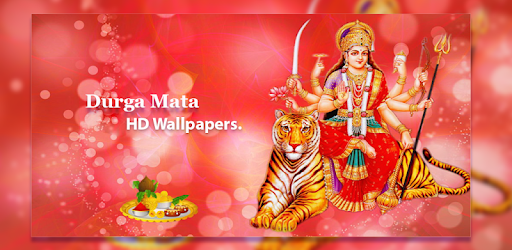 Durga Mata HD Wallpapers apk