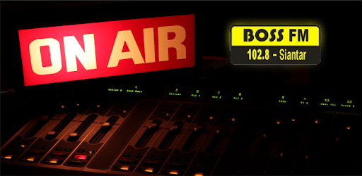 BOSS 102.8 FM - SIANTAR apk