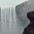 Mist Waterfall LWP Icon