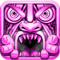 Temple Jungle  Lost OZ - Endless Running Adventure Icon