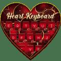 Heart Keyboard Icon