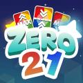 Zero 21 Icon