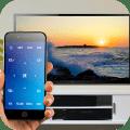 Remote controller TV Icon