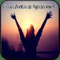Frases Bonitas de Agradecimiento Icon