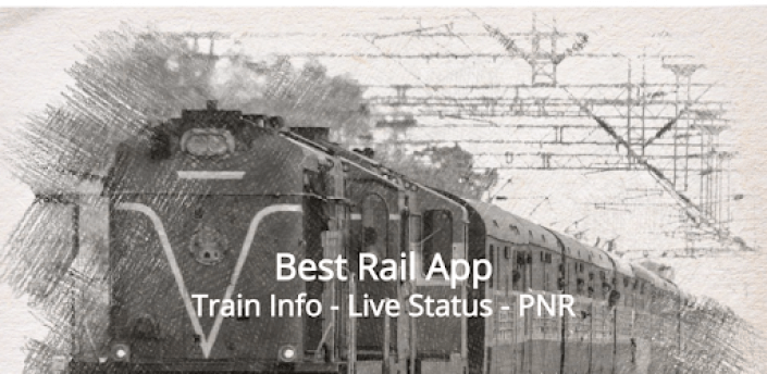 Indian Railway Train Status : Where is my Train apk