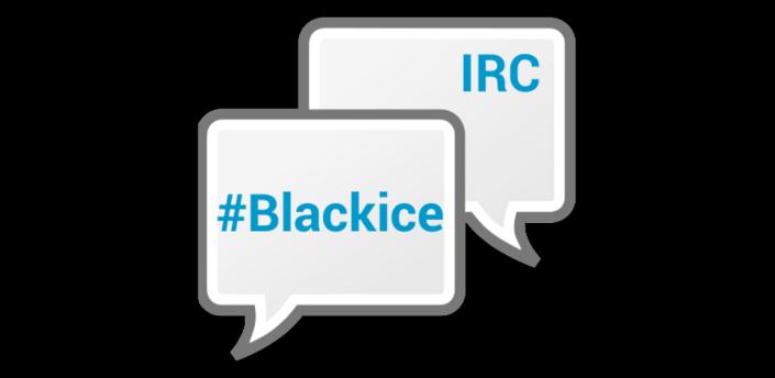 Blackice IRC apk