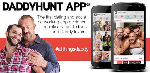 Daddyhunt: Gay Dating apk