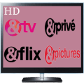 And tv Channels Icon