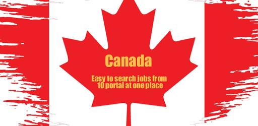 Canada Jobs 10 in 1 apk
