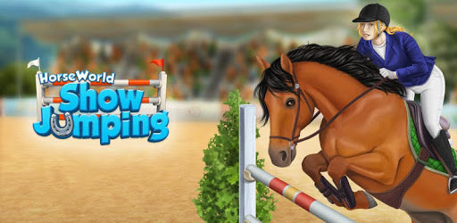 Horse World – Showjumping - For all horse fans! apk
