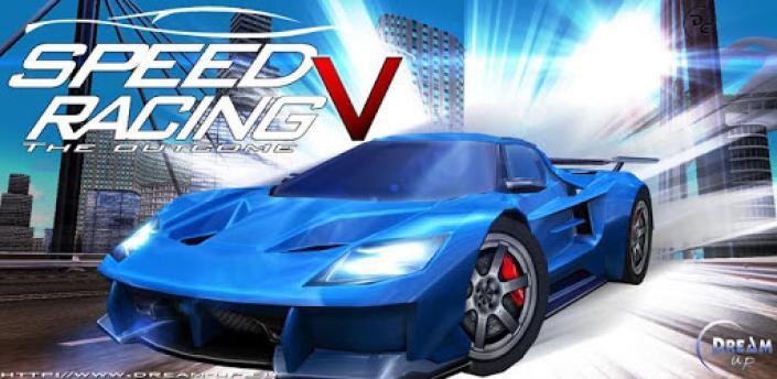 Speed Racing Ultimate 5 apk