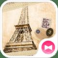 Paris wallpaper Eiffel Tower Icon