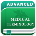 Advanced Medical Dictionary  for Drugs & Diseases Icon