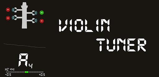 Violin Tuner - Easy tune apk