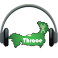 Radio Stations of Thrace Icon
