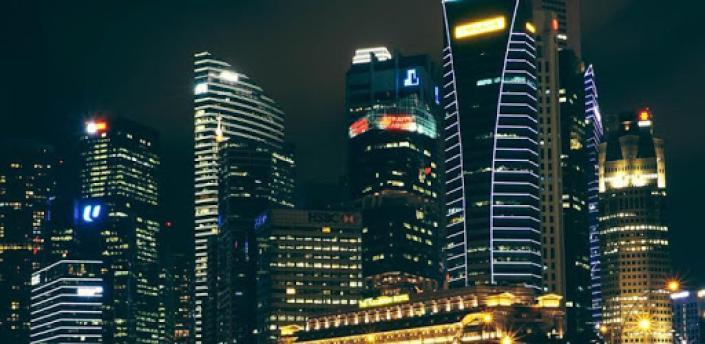 Singapore Radio apk