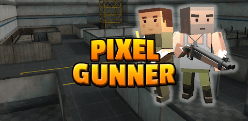 Pixel Z Gunner 3D - Battle Survival Fps apk