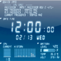 DeviceInfo Live WallPaper Icon