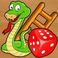 Snakes And Ladders Dice Game - सांप सीढ़ी वाला गेम Icon