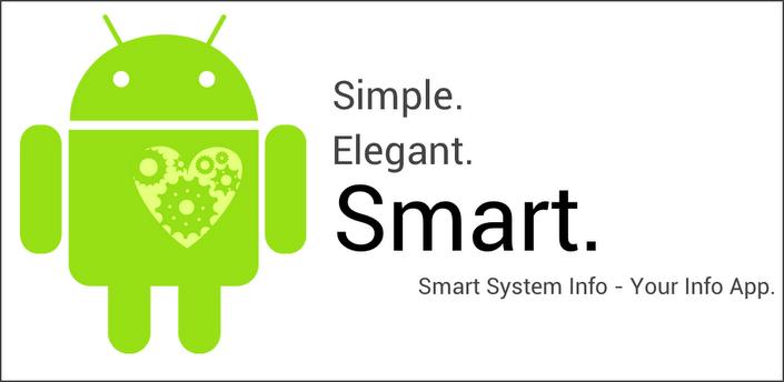 Smart System Info apk