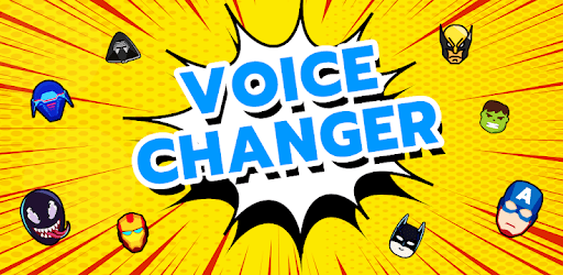 Super Voice Editor - Effect for Changer, Recorder apk