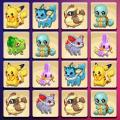 Pikachu Connect 2017 Icon