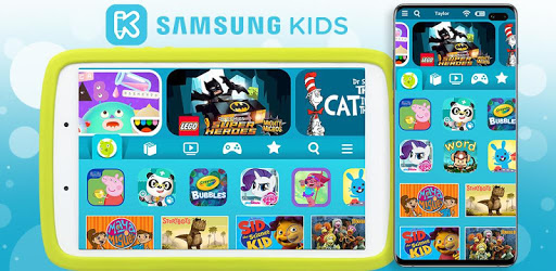 Samsung Kids apk