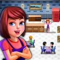 Restaurant Tycoon : cooking game❤️🍕⏰ Icon